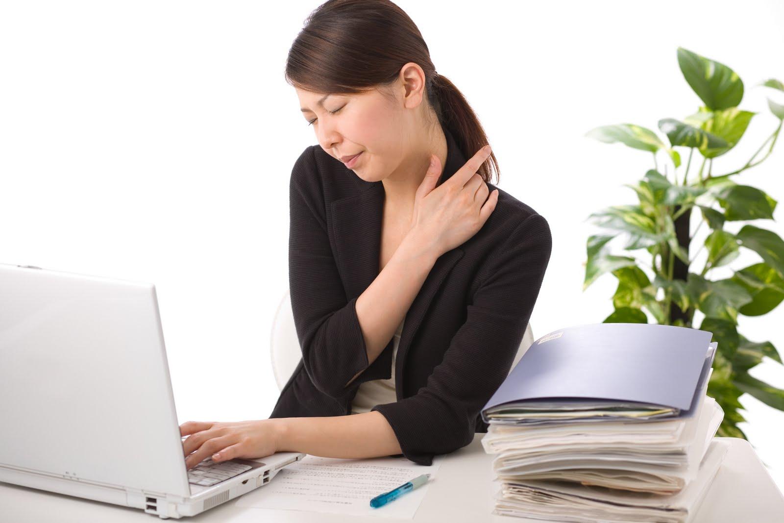 Báo động tình trạng người trẻ bị đau xương khớp hiện nay