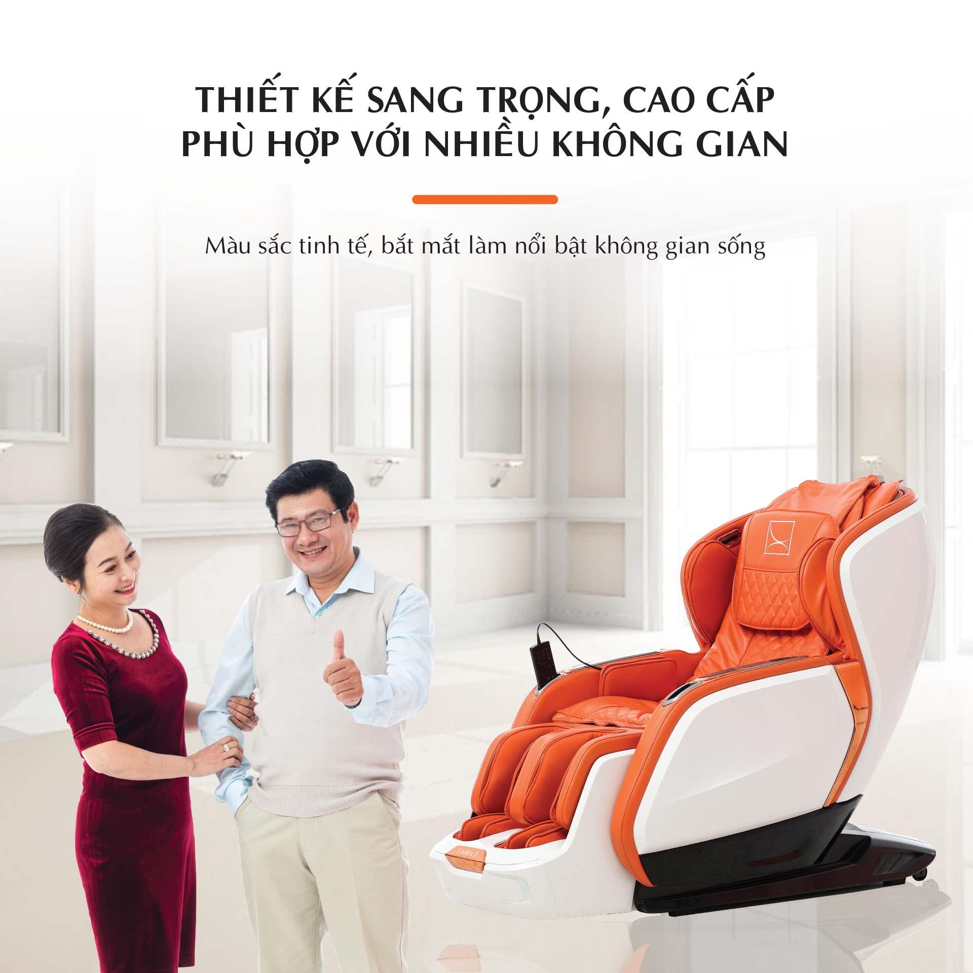Ghế massage toàn thân giá rẻ có nên mua hay không?