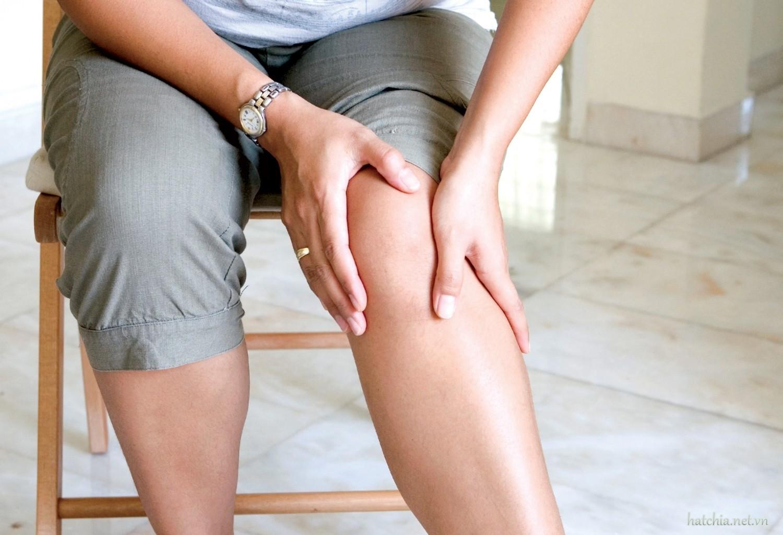 Nguyên nhân tiềm ẩn gây ra bệnh đau khớp gối