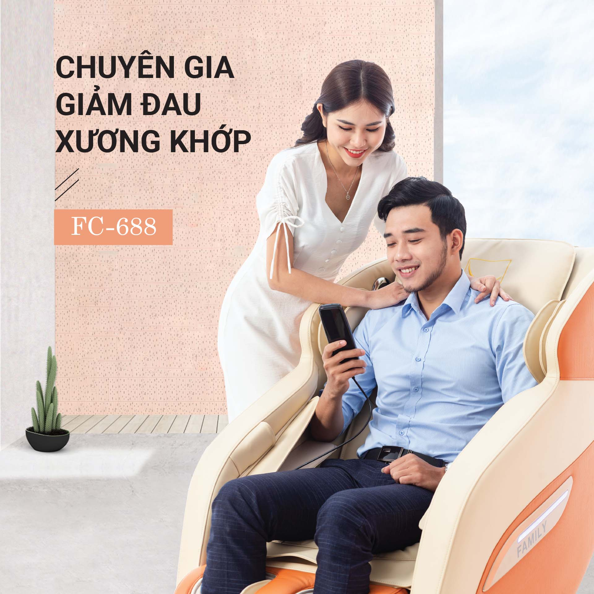 Địa chỉ bán ghế mát xa giá rẻ tại Hà Nội