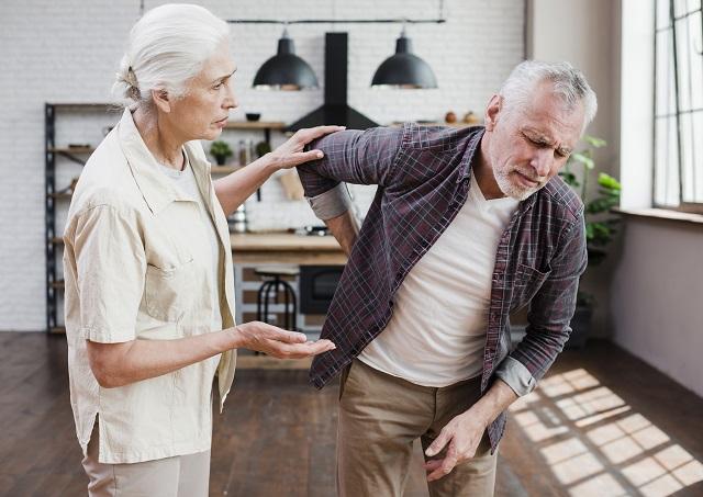 Bệnh đau lưng: Nguyên nhân và cách điều trị dứt điểm
