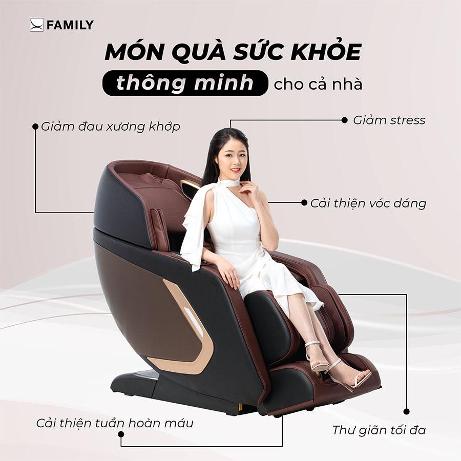FC 868: Ông hoàng massage chuyên sâu