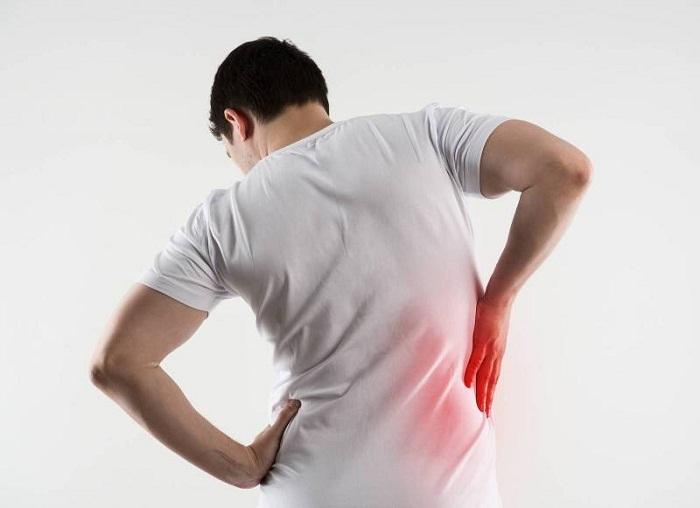 Ghế massage có tốt cho người bị đau dây thần kinh tọa?